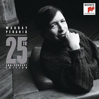Murray Perahia:25th Anniversary Edition