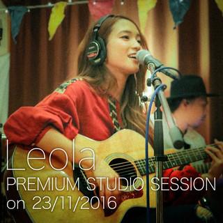 PREMIUM STUDIO SESSION On 23 / 11 / 2016 (プレミアムスタジオセッション)
