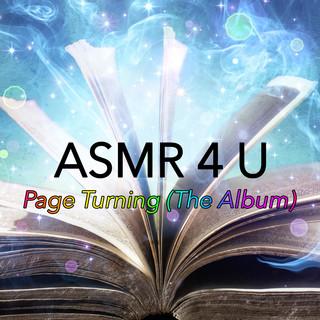 ASMR - Page Turning (The Album)