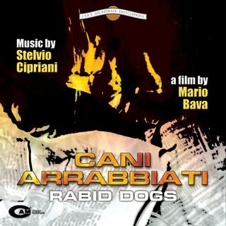 Cani Arrabbiati (Original Motion Picture Soundtrack)