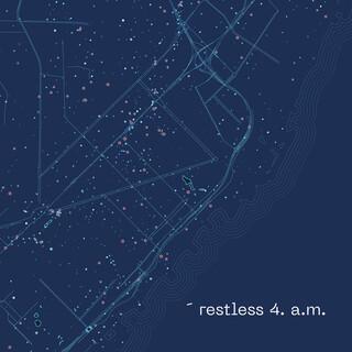 Restless 4. A.M. (Jam El Mar Remix)