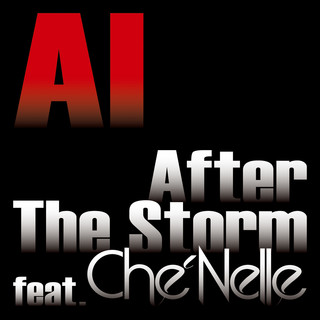 After The Storm feat. シェネル (After The Storm)