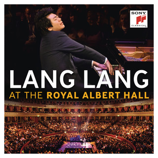 Lang Lang At Royal Albert Hall