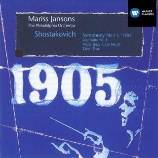 Shostakovich:Symphony No 11 etc.