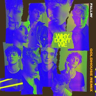 Fallin' (Adrenaline) (GOLDHOUSE Remix)