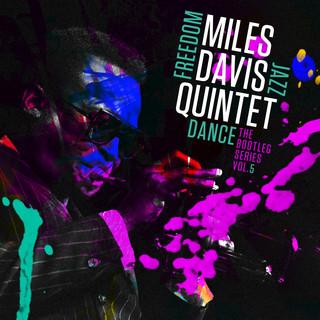 Miles Davis Quintet:Freedom Jazz Dance:The Bootleg Series, Vol. 5