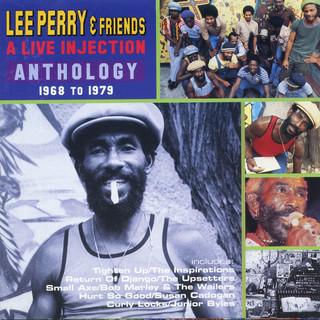 A Live Injection:Anthology 1968-1979