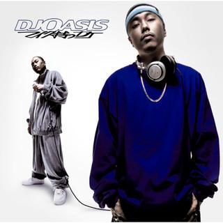 マイク持つDJ (Maiku Motsu DJ)
