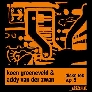 Disko Tek E.P. 5