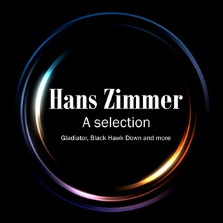 Hans Zimmer:A Selection