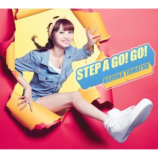 STEP A GO ! GO !