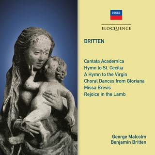 Britten:Choral Works