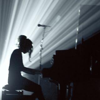 Linoleum En Concert