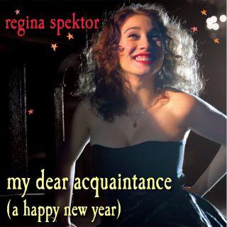 My Dear Acquaintance (A Happy New Year)