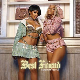 Best Friend (feat. Doja Cat) (Amended)