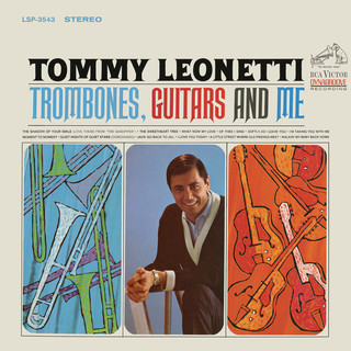 Trombones, Guitars And Me