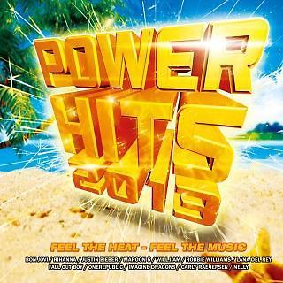 Power Hits 2013