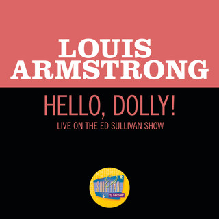 Hello, Dolly! (Live On The Ed Sullivan Show, October 4, 1964)