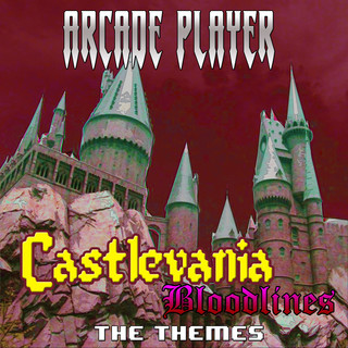 Castlevania:Bloodlines, The Themes
