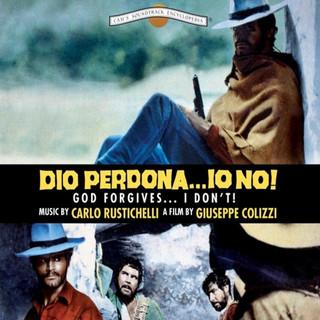 Dio Perdona... Io No ! (Original Motion Picture Soundtrack)