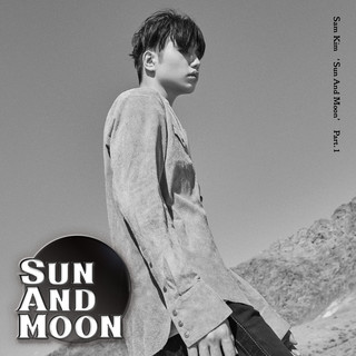Sun And Moon Part.1