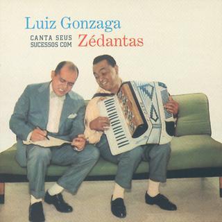 Luiz Gonzaga Canta Seus Sucessos Com Ze Dantas