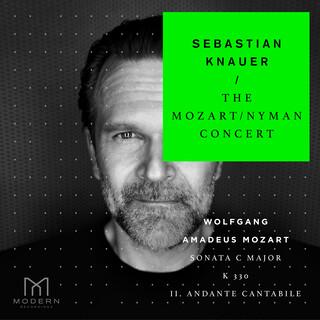Wolfgang Amadeus Mozart:Sonata C Major K 330:II. Andante Cantabile