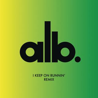 I Keep On Runnin' (Les Gordon Remix)