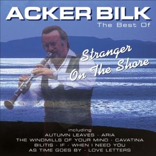 Stranger On The Shore - The Best Of