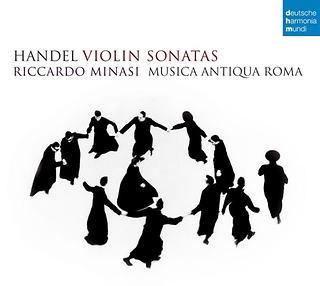 Handel:Violin Sonatas
