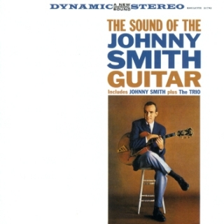 The Sound Of Johnny Smith