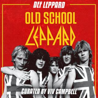 Old School Leppard