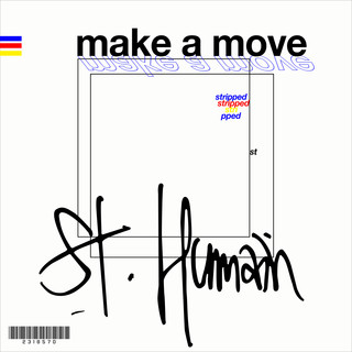 Make A Move - Stripped