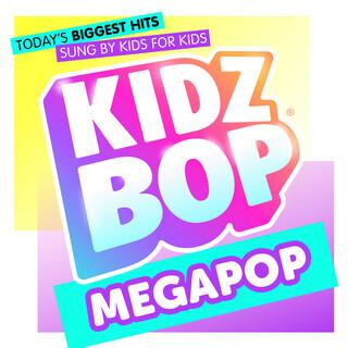 KIDZ BOP Megapop