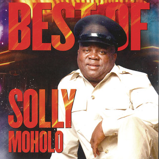 Best Of Solly Moholo