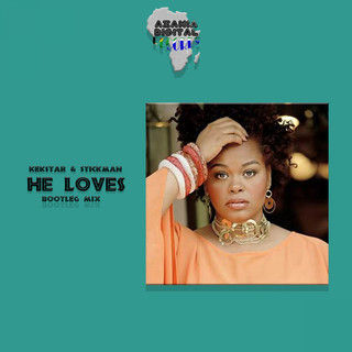 He Loves (Bootleg Mix)