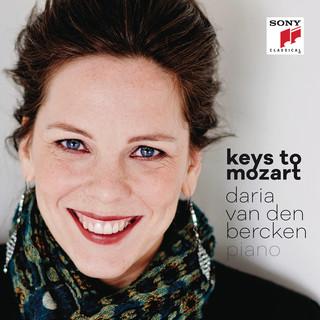 Keys To Mozart