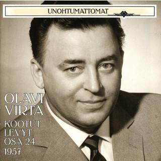 Kootut levyt osa 24 1957