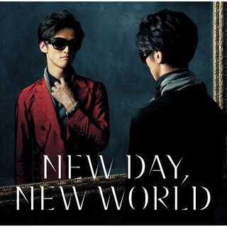 NEW DAY, NEW WORLD