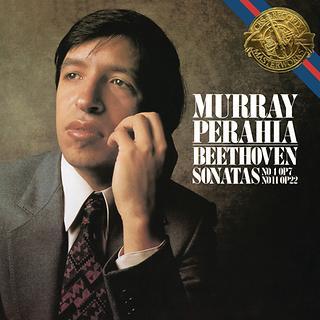 Murray Perahia: Beethoven Sonatas Nos. 4 & 11