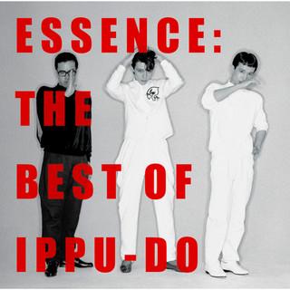 ESSENCE:THE BEST OF IPPU - DO (ESSENCE:THE BEST OF IPPUDO)