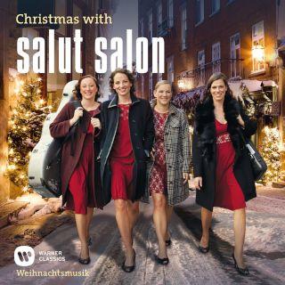 玩美耶誕 (Christmas With Salut Salon)