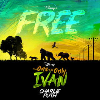 Free (From Disney\'s \