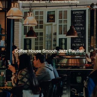 Sensational Jazz Quartet - Ambiance For Reading