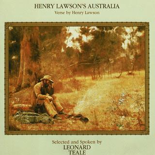 Henry Lawson's Australia:Verse By Henry Lawson