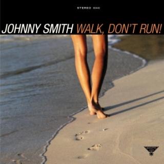 Walk , Don't Run