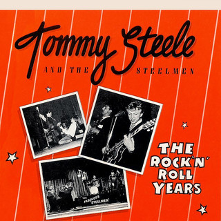The Rock \'N\' Roll Years