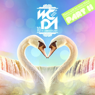 There will be love there (Tamekichi for DJ 中村直 Mix Part II)