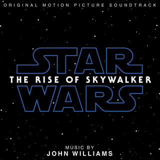 Star Wars:The Rise Of Skywalker (Original Motion Picture Soundtrack)