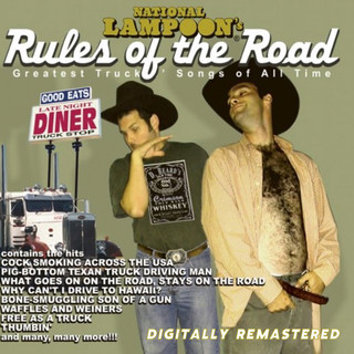 National Lampoon's Rules Of The Road (Digitally Remastered)